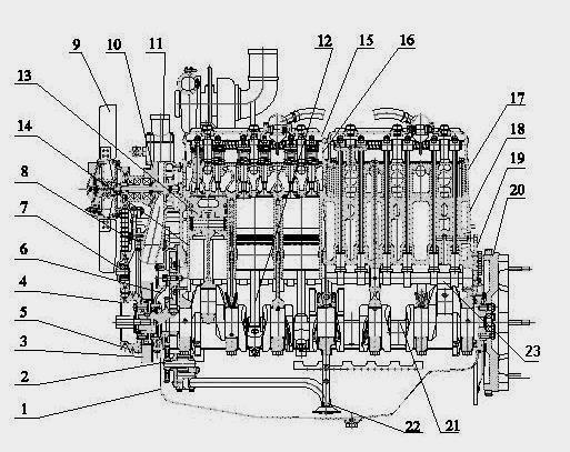 Головка цилиндров трактора МТЗ-80, МТЗ-82 ремонт своими.