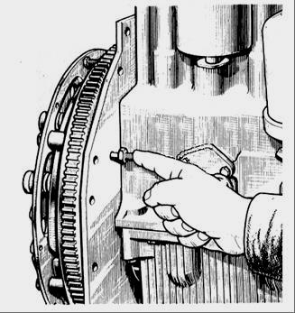 регулировка клапанов на мтз 80
