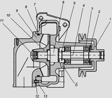 ЯМЗ-238 автомобилей Маз,
